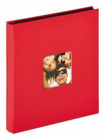 Fun Album Rouge - 400 images en 10x15 cm