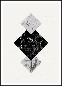 Abstract Geometry V Poster