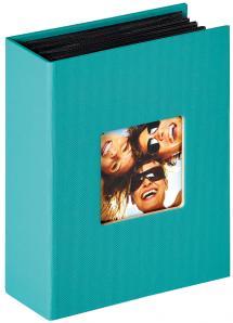 Fun Album Turquoise - 100 images en 10x15 cm