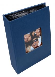 Fun Album Bleu - 100 images en 10x15 cm