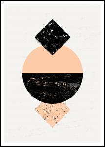 Abstract Geometry VI Poster