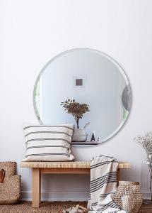 Spegel Prestige Clear 110 cm Ø