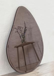 Miroir Prestige Drop Dark Bronze 65x90 cm
