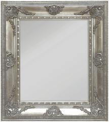 Miroir Palermo Argent 50x60 cm