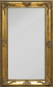 Miroir Palermo Or 66x126 cm