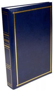 Classic Line Super Album Bleu - 300 images en 10x15 cm