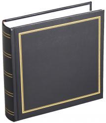 Diamant Album photo Noir - 200 images en 10x15 cm