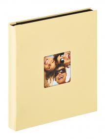Fun Album Crème - 400 images en 10x15 cm