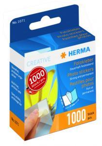 Herma Photo Stickers - 1000 unités