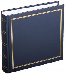 Diamant Album photo Bleu - 200 images en 10x15 cm