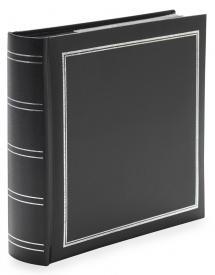 Black Line Super Memo Hz Album photo - 200 images en 10x15 cm