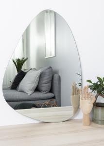 Miroir Egg 50x70 cm