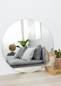 KAILA Miroir rond 70 cm Ø
