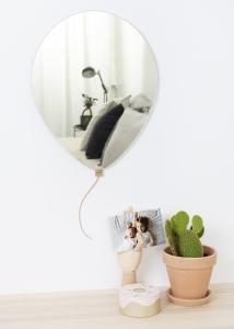 Miroir EO Balloon Large 36x46 cm