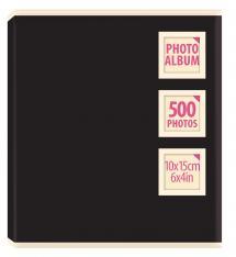 Collection Noir - 500 images en 10x15 cm