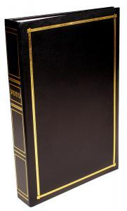 Classic Line Super Album Noir - 300 images en 10x15 cm