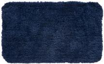 Tapis de bain Zero - Bleu océan 60x100 cm