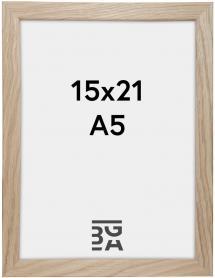 Cadre Edsbyn Chêne 15x21 cm (A5)
